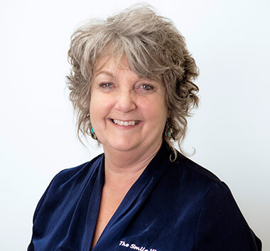 The Smile Workx Dental Team - Mrs Denise Hanson Big