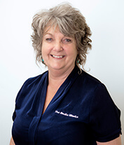 The Smile Workx Dental Team - Mrs Denise Hanson