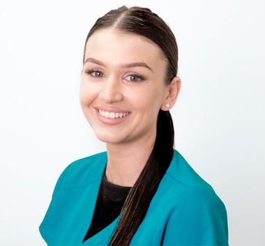 The Smile Workx Dental Team - Ms Kayla Clareburt Big