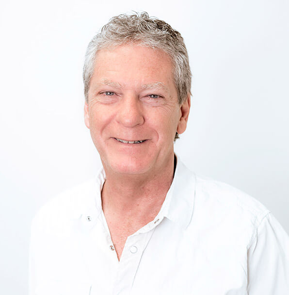 The Smile Workx - Dr. Pierre Joubert